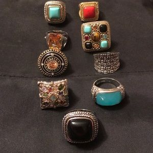 Jewelry - Fashion rings
